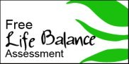 Free Life Balance Assessment